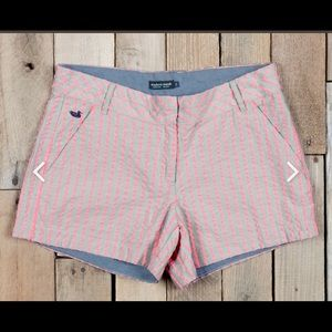 Worn once!! Southern Marsh shorts
